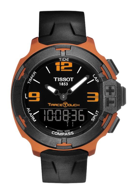 Image of   Tissot T-Race - aluminium - T0814209705703