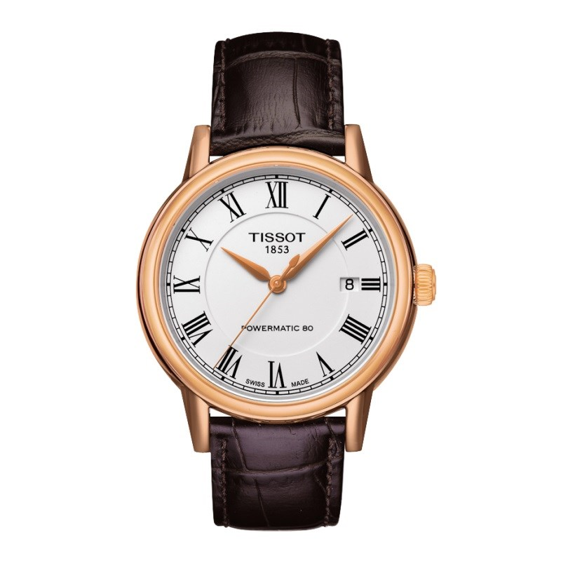 Image of   Tissot Carson - T0854073601300