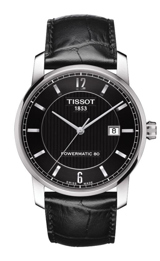 Image of   Tissot Powermatic 80 - T0874074605700