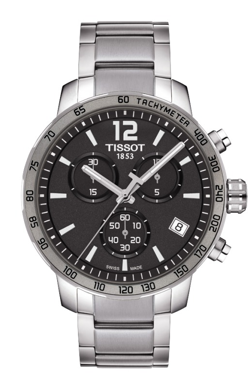 Image of   Tissot Quickster - T0954171106700