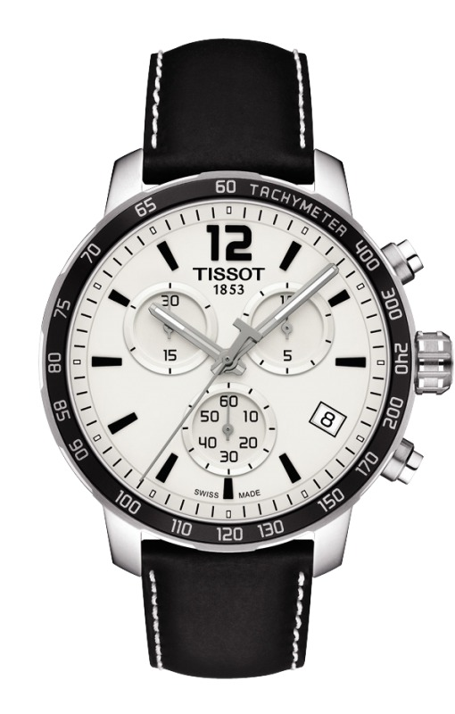 Image of   Tissot Quickster - T0954171603700