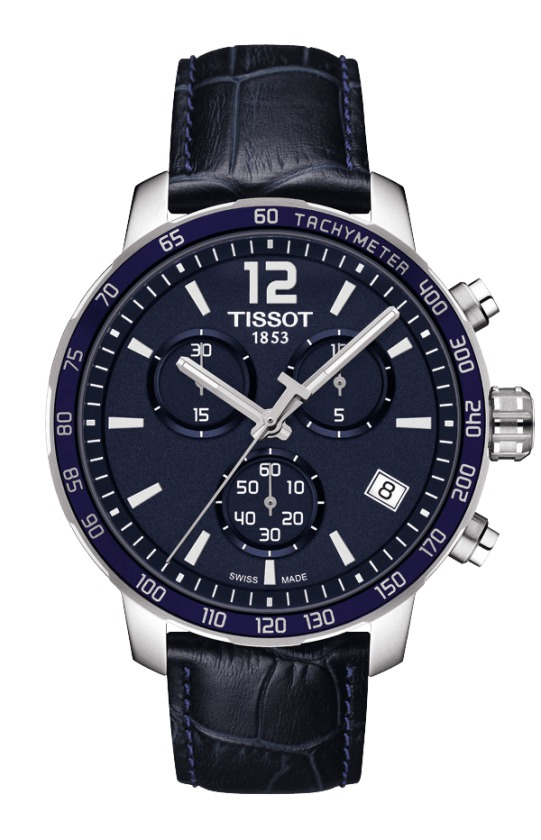 Image of   Tissot Quickster - T0954171604700