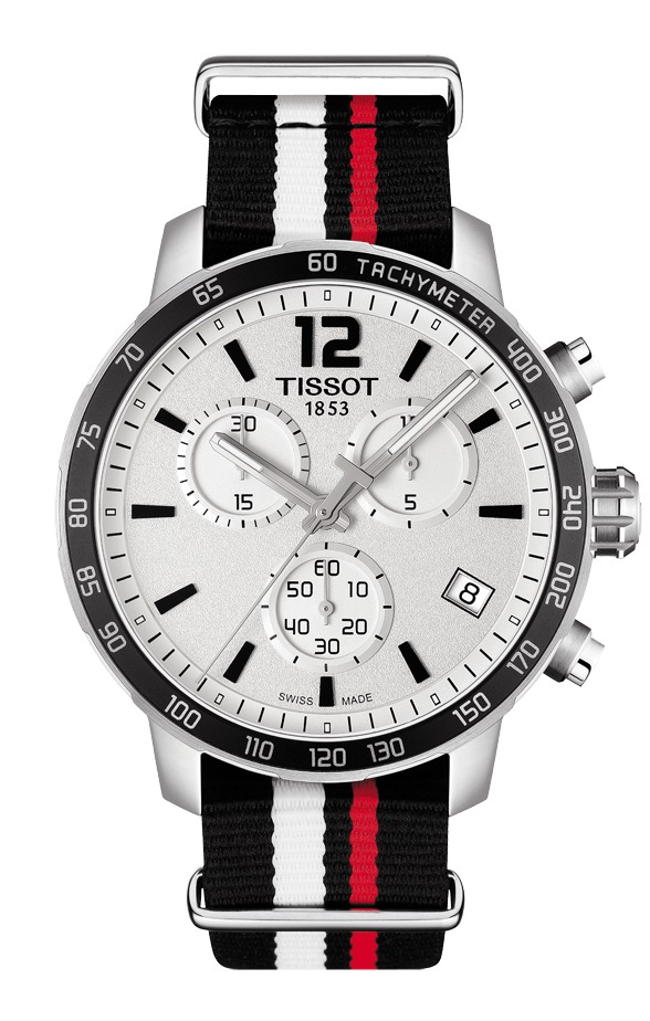 Image of   Tissot Quickster - T0954171703701