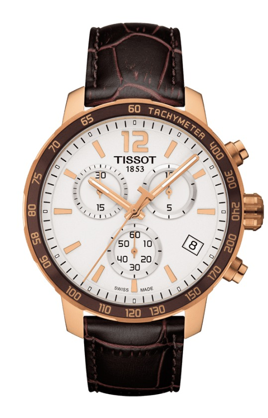 Image of   Tissot Quickster - T0954173603700