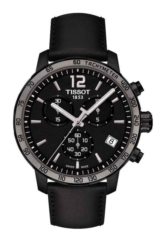Image of   Tissot Quickster - T0954173605702