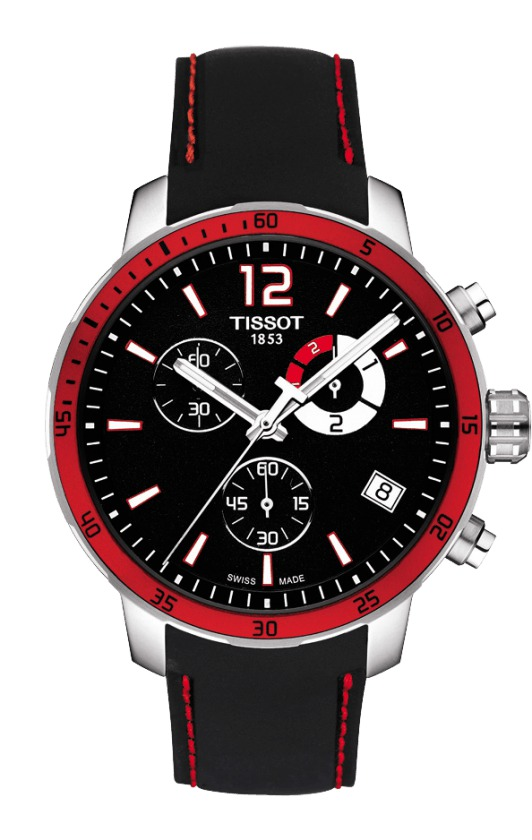 Image of   Tissot Quickster - T0954491705701