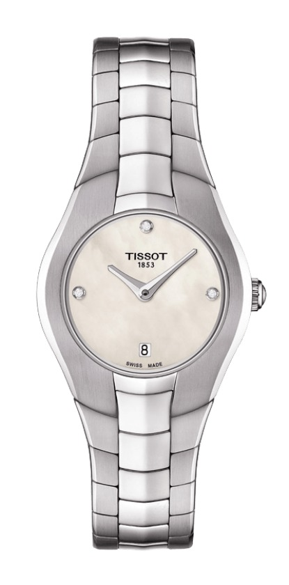 Image of   Tissot T-Round - T0960091111600