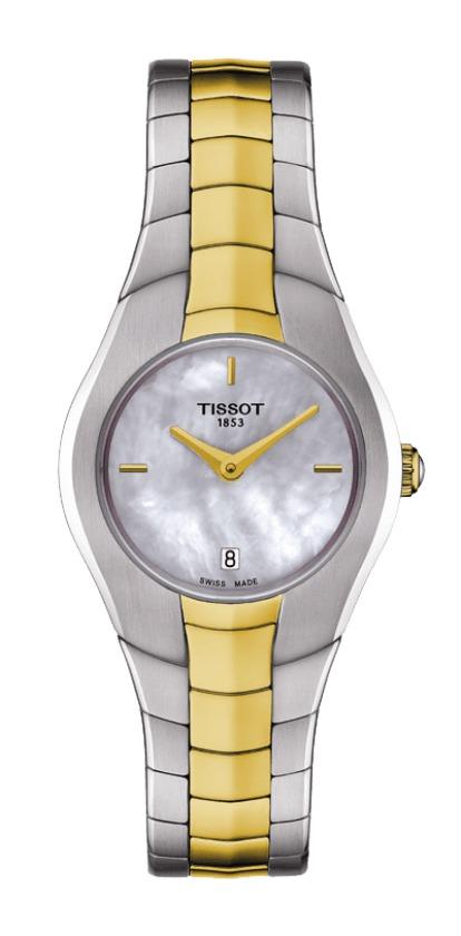 Image of   Tissot T-Round - T0960092211100