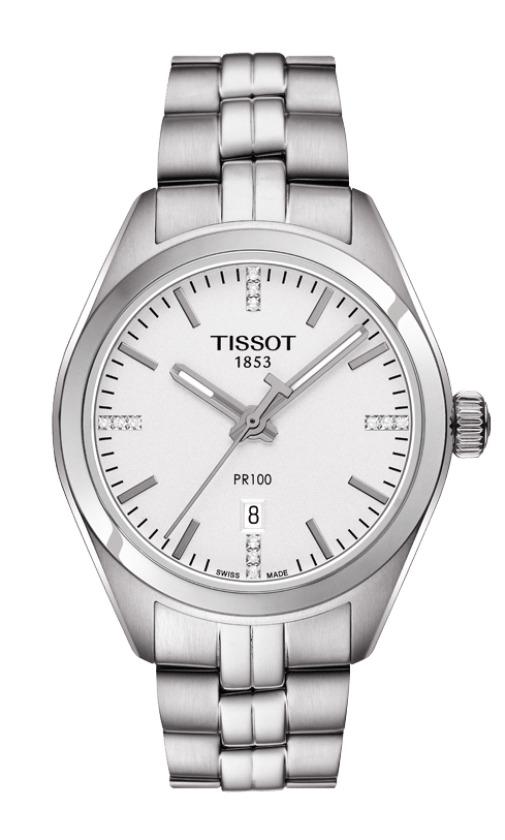 Image of   Tissot PR 100 - T1012101103600