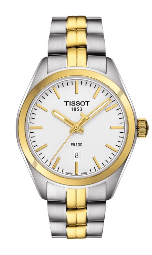 Image of   Tissot PR 100 - T1012102203100