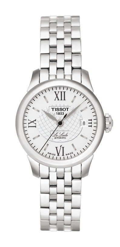 Image of   Tissot Le locle - T41118333