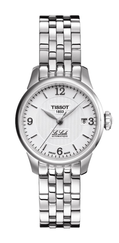 Image of   Tissot Le Locle - T41118334