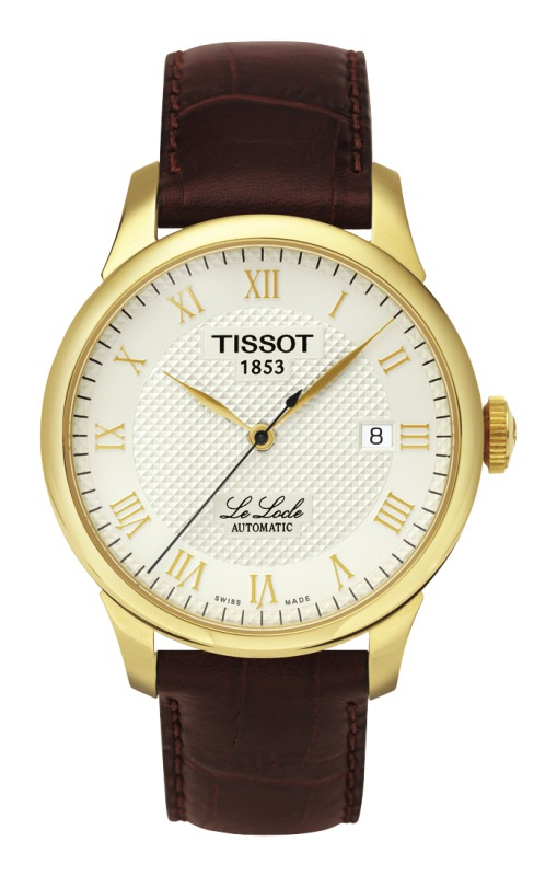 Image of   Tissot Le Locle Automatic - T41541373
