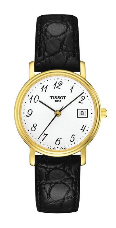 Image of   Tissot Old Desire - T52512112