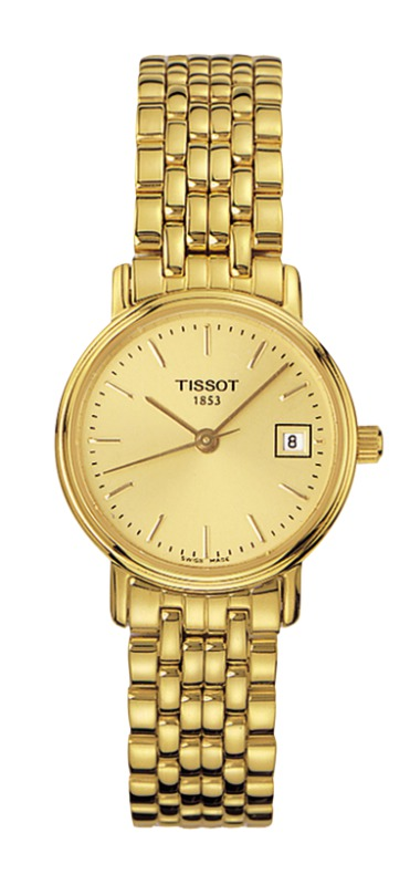 Image of   Tissot Old Desire - T52528121