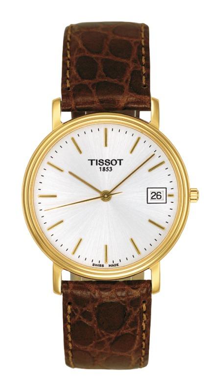 tissot ure – Tissot desire - t52541131 fra brodersen + kobborg