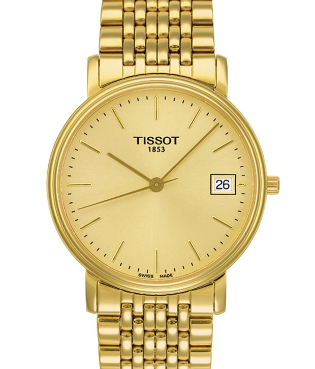Image of   Tissot Old Desire - T52548121