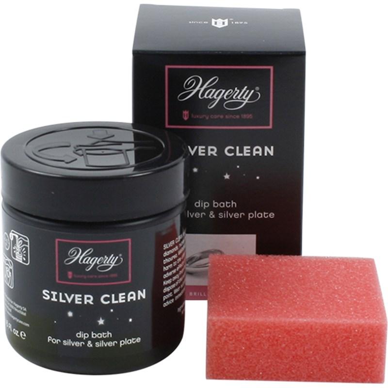Hagerty silver clean - 02250030000 fra westpack fra brodersen + kobborg