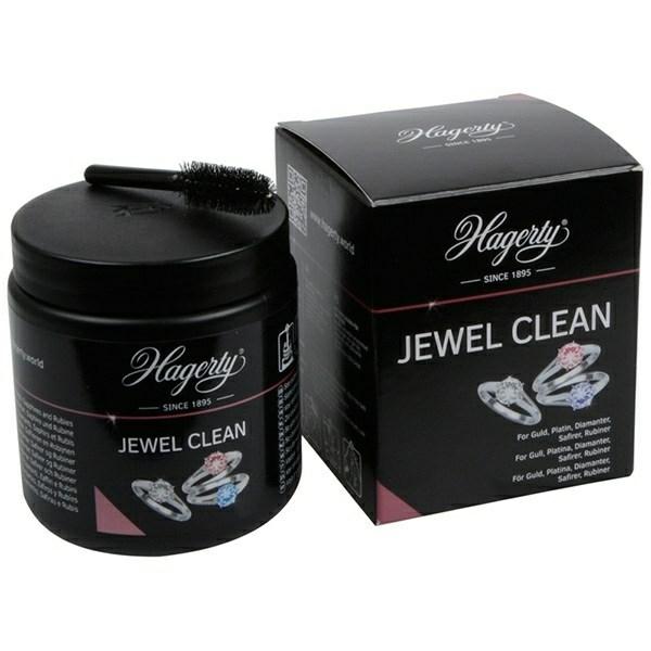 westpack – Hagerty jewel clean 170 ml - 02270020000 på brodersen + kobborg